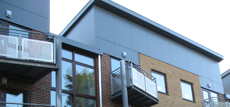 3 things to look out for when choosing a cladding specialist