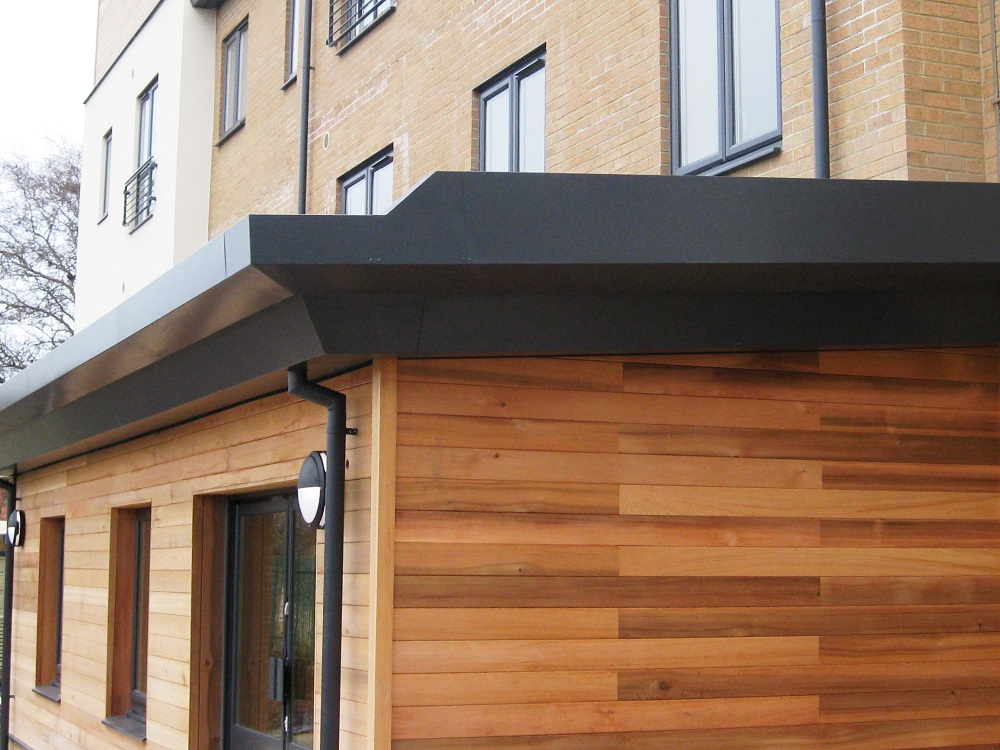 Social Housing, Downsend, Bristol